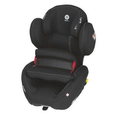 Kiddy Kindersitz Phoenixfix Pro 2 Manhattan für 109,48€ (statt 147€)   ADAC Sehr gut!
