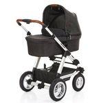 ABC Design Viper 4 – Kinderwagen inkl. Tragewanne für 494,99€ (statt 629€)
