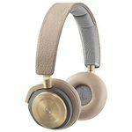 Bang & Olufsen BeoPlay H8 On-Ear Kopfhörer für 195,49€ (statt 296€)