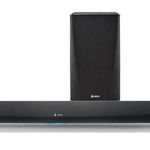 Denon Heos HomeCinema Soundbar + wireless Subwoofer für 408,90€ (statt 491€)