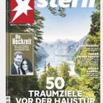 """7 Ausgaben vom stern + """"Smartwatch"""" für 21,90€"""