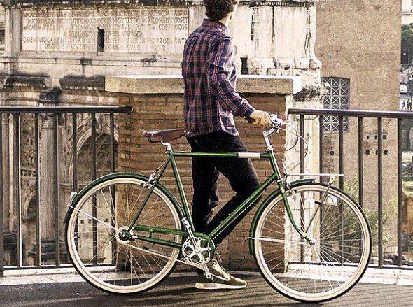 Creme Fahrräder für Damen und Herren   z.B. Creme Cycles Caferacer Men Uno für 454,99€ (statt 699€)