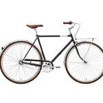 Creme Fahrräder für Damen und Herren – z.B. Creme Cycles Caferacer Men Uno für 454,99€ (statt 699€)