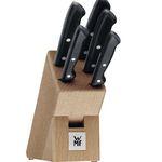 WMF & Silit Sale bei Media Markt – z.B. 4-teiliges Kochtopf-Set WMF Inspiration für 89€
