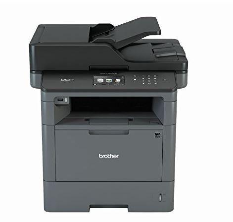 Brother DCP L5500DN   Drucker, Kopierer, Scanner für eff. 197,70€
