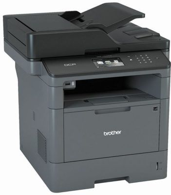 Brother DCP L5500DN   Drucker, Kopierer, Scanner für 199€ (statt 241€)