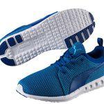 Puma Carson Knitted – Unisex Sneaker bis 48,5 für je Paar 39,99€