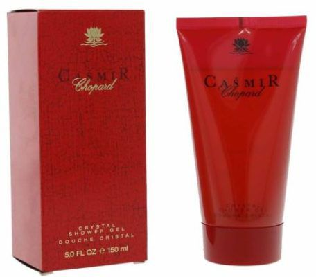 Chopard Parfums   Casmir Crystal Duschgel 150 ml für 1,99€
