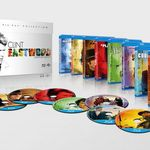 Clint Eastwood – 8 Filme Blu-ray Collection für 16,55€