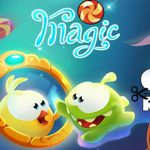 Cut the Rope: Magic (iOS) gratis