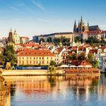 2 – 4 ÜN im 4*-Hotel in Prag inkl. Frühstück und Bootsfahrt ab 75,50€ p.P.