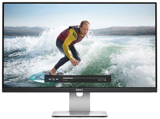 DELL S2415H   24 Zoll IPS Monitor für nur 145€ (statt 177€)