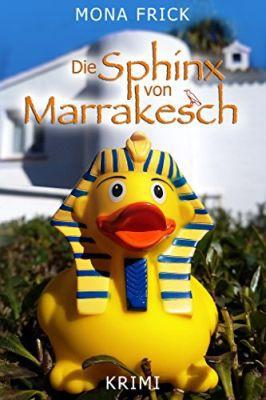 Die Sphinx von Marrakesch (Kindle Ebook) gratis