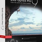DxO Optics Pro 9 (Vollversion, Windows/Mac) gratis