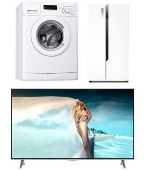 AO Feierabend Angebote   günstige Waschmaschinen, Trockener, Geschirrspüler und Kühlschränke