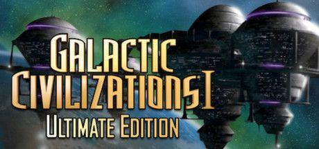 Galactic Civilizations I Ultimate Edition (Steam Key) gratis