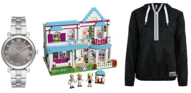 e190c5da560ea Galeria Kaufhof Sonntagsangebote - z.B. 20% auf NIKE und UNDER ARMOUR - 15%  Rabatt auf LEGO Friends und LEGO Duplo uvam.