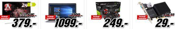 Logitech G402 Hyperion Fury Gaming Maus für 29€   im Media Markt Dienstag Sale