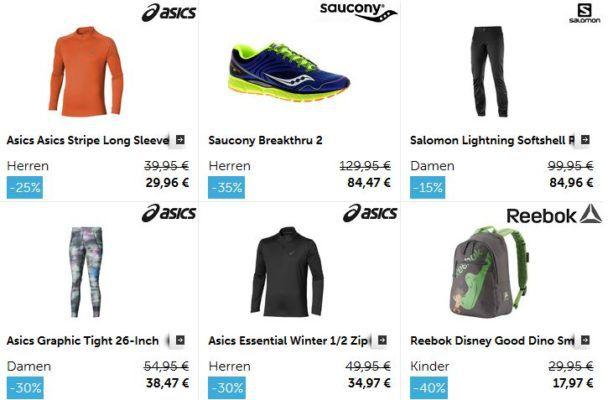 21run   Midseason Sale mit bis zu 50% Rabatt + 21€ Rabatt auf alles ab 130€