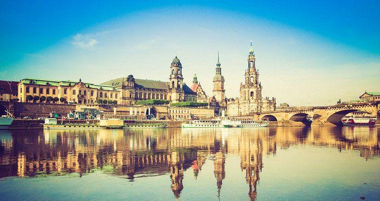 2   3 ÜN im 4* Hotel in Dresden inkl. Frühstück ab 79€ p.P.