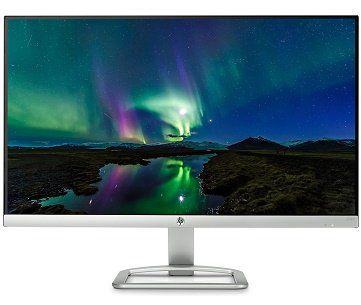 HP 24er   23,8 Monitor mit IPS Panel für 139€ (statt 155€)