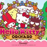 Hello Kitty Orchard (Android) gratis