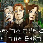 Journey to the Center of the Earth (Steam Key, Sammelkarten) gratis