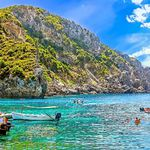 Insel Korfu – 8 Tage Hotel inkl. Flug ab 289€ p.P.
