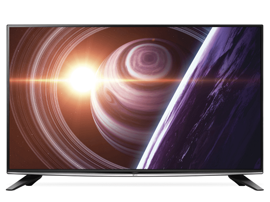 LG 50UH635V   50 LED TV mit UHD für effektiv 549€ (statt 640€)