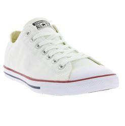 Converse All Star Lean Ox   Unisex Kult Sneaker für nur 34,99€ (statt 45€)
