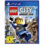Lego City Undercover (PS4) für 20,98€ (statt 28€)