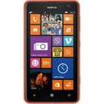 Nokia Lumia 625 (4,7″, 8GB, Windows) in Orange für 29,99€ (statt 52€)