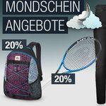 20% Rabatt auf ausgewählte Jeans & Hosen & Rucksäcke uvam. – Galeria Kaufhof Mondschein Angebote