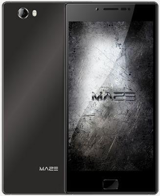 Maze Blade (5,5 FHD, 32/3GB, Octa Core, Dual Sim) für nur 120,09€