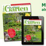 Kostenlos   mein schöner Garten   2 Ausgaben selbstkündigend