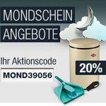 20% Rabatt auf Outdoorspielzeug von Smoby, Nerf – Sportcaps und Accessoires uvam. – Galeria Kaufhof Mondschein Angebote
