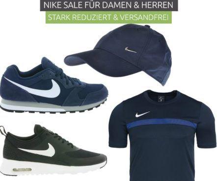 Nike Restposten Sale bei Outlet46   z.B. Nike NIKE Performance Torba Club Sporttasche für 14,99€