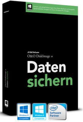 O&O DiskImage 10 Professional Edition kostenlos