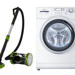 Saturn Online Offers vom Wochenende – z.B. HAIER HW80 – 8 kg Waschmaschine statt 485€ für 333€