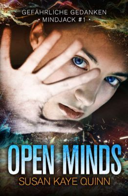 Open Minds   Gefährliche Gedanken (Kindle Ebook) kostenlos