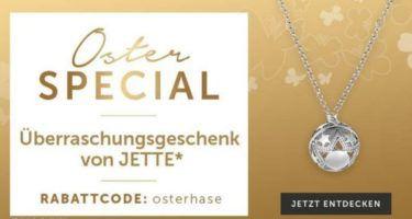 CHRIST: Jette Schmuck ab 69€ kaufen und Schmucktstück bis 129€ gratis abstauben.