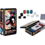 Casino Poker-Set XXL 83 Teile + 2 weitere Gratisartikel für nur 5,97€