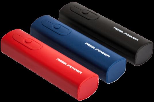RealPower PB T1 Multi Pack   3er Set Powerbank für 7€ (statt 18€)