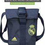 adidas Performance Real Madrid – Mini Organiser Umhängetasche statt 21€ für nur 9,99€