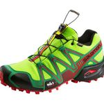 Salomon Speedcross 3 GTX – Damen und Herren Trailrunningschuh für je 79,99€