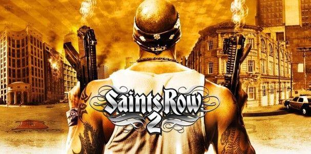 Saints Row 2 gratis bei GOG