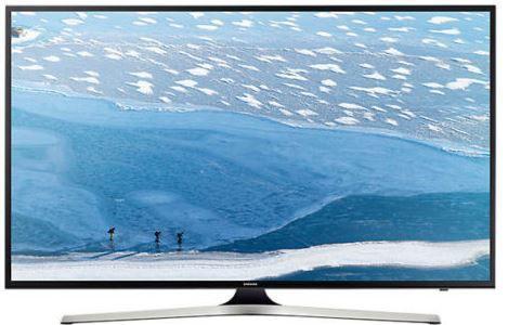 SAMSUNG UE55KU6099   55 Zoll UHD Smart TV für 555€ (statt 655€)