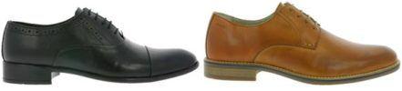 Herren Marken Schnürschuhe   viele Modelle schon ab 14,99€