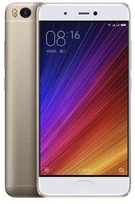 Xiaomi Mi5s   5,15 Zoll Smartphone in Deep Grey mit 64GB für 211,46€ (statt 261€)