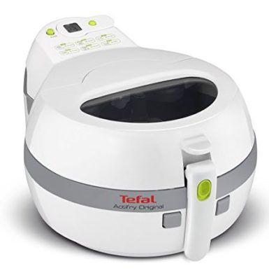 Tefal FZ 7100   1.400 Watt Heißluftfritteuse für 99,90€ (statt 120€)